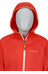 Marmot Girls Ether Hoody Red Apple/Emberglow